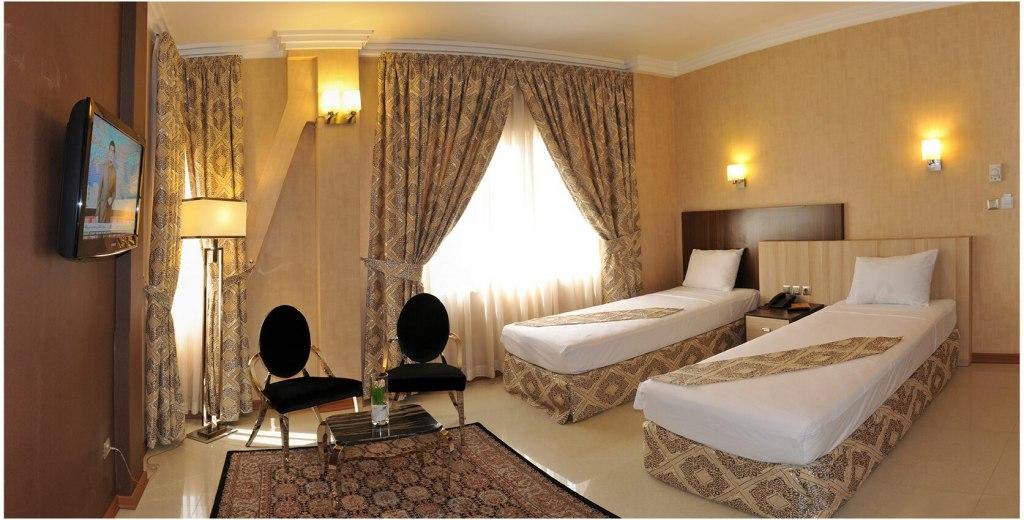 با هتل های سه ستاره مشهد آشنا شوید
