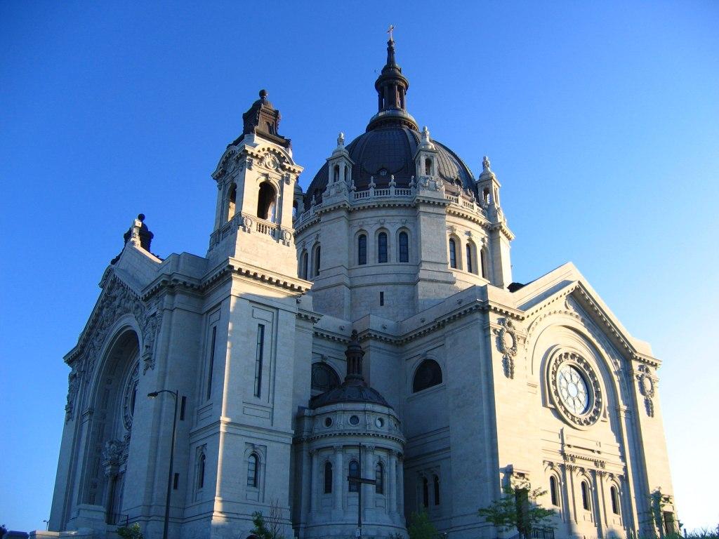 کلیسای سنت پائول