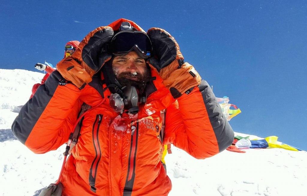 نکاتی برای صعود به اورست
