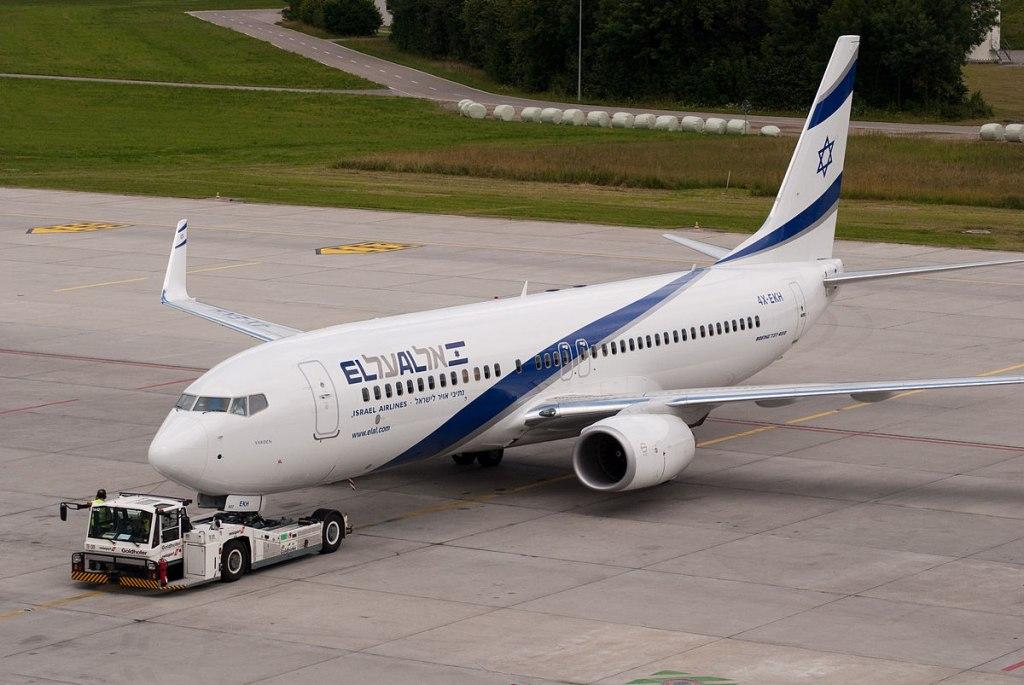 ارتفاع هواپیماهای مسافربری