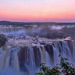 آبشارهای عجیب و زیبای ایگواسو