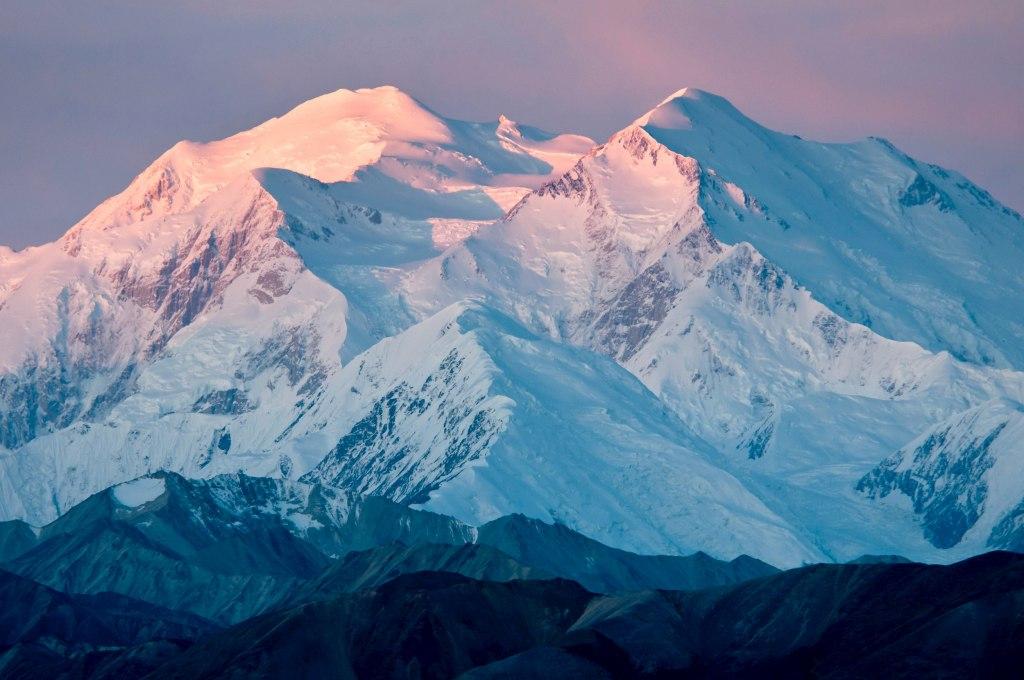 با 5 کوه غیرقابل فتح جهان آشنا شوید !