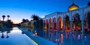 سفر ارزان به مراکش