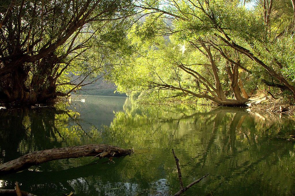 دریاچه ی مارمیشو