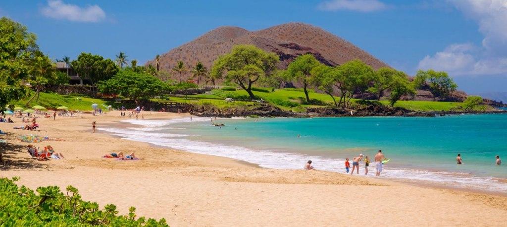جزیره کیهل در هاوایی