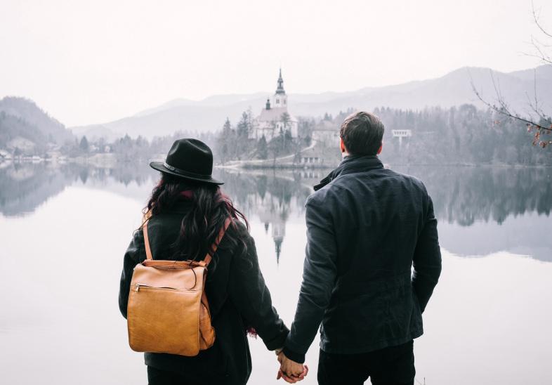 فرهنگ مسافرت در میان ما نهادینه شود