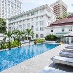 با ارزان ترین هتل های مالزی آشنا شوید!