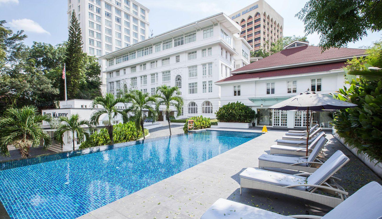 ارزانترین هتلهای مالزی