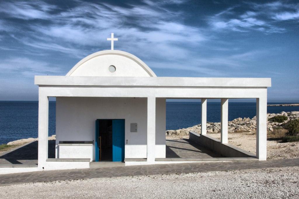 کلیسای کیپ گرکو
