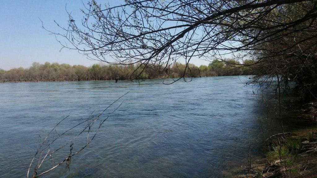 رودخانه ی کرخه