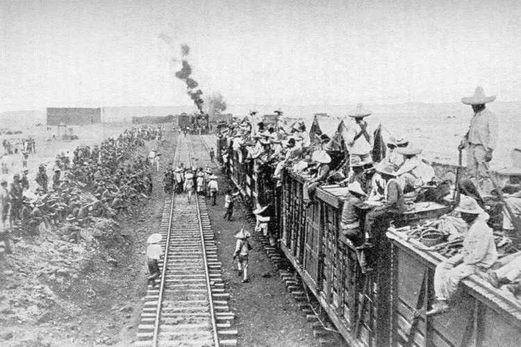 قطار کارآنسا