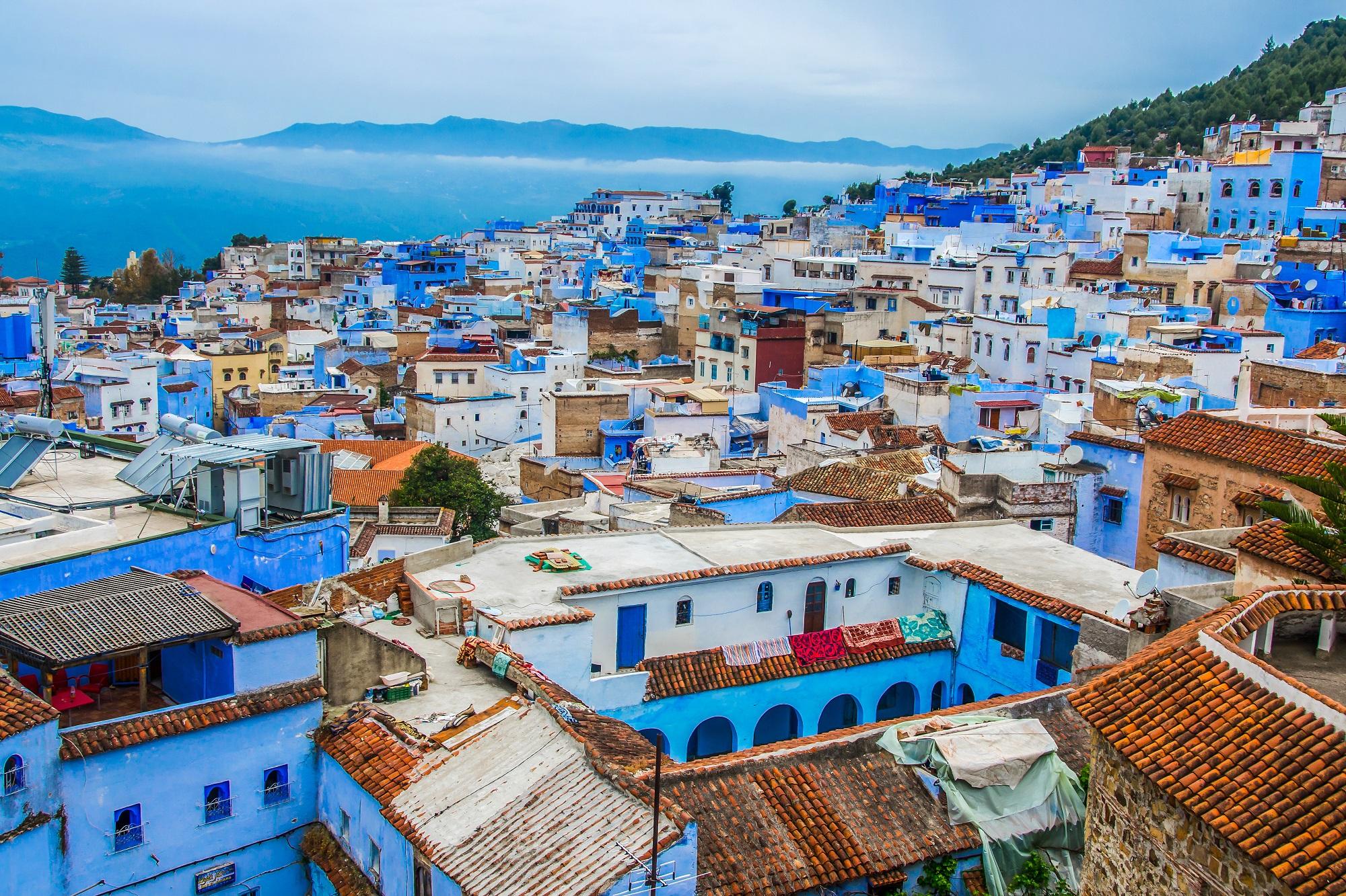 کشور مراکش