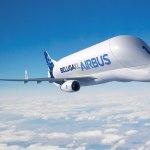 هواپیمای بلوگا ایکس ال، نسل جدید هواپیماهای ابرترابری