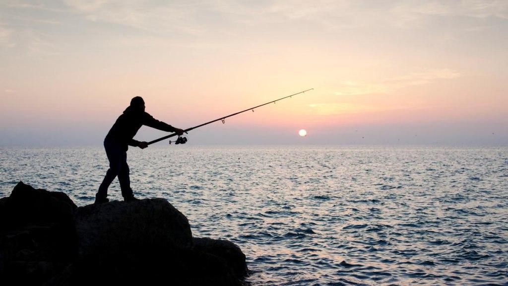 ماهیگیری در ایران