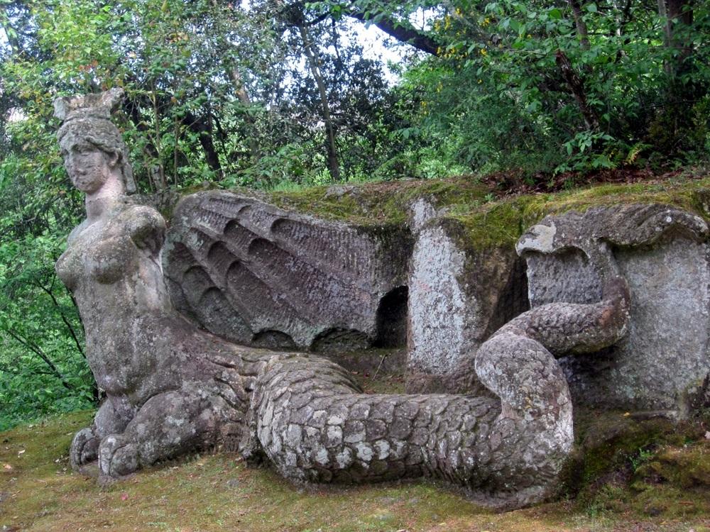 باغ دیدنی بومارزو