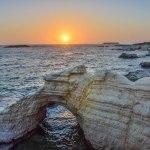 جاذبه های گردشگری پارک ساحلی کیپ گرکو