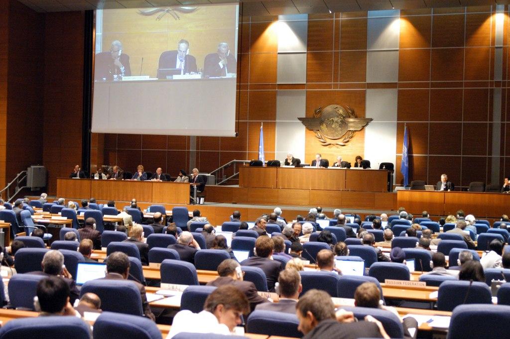 اهداف اصلی معاهده ی هوانوردی بین المللی کشوری