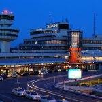 فرودگاه پیزا مهم ترین فرودگاه ایتالیا
