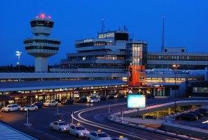 فرودگاه برلین تگل