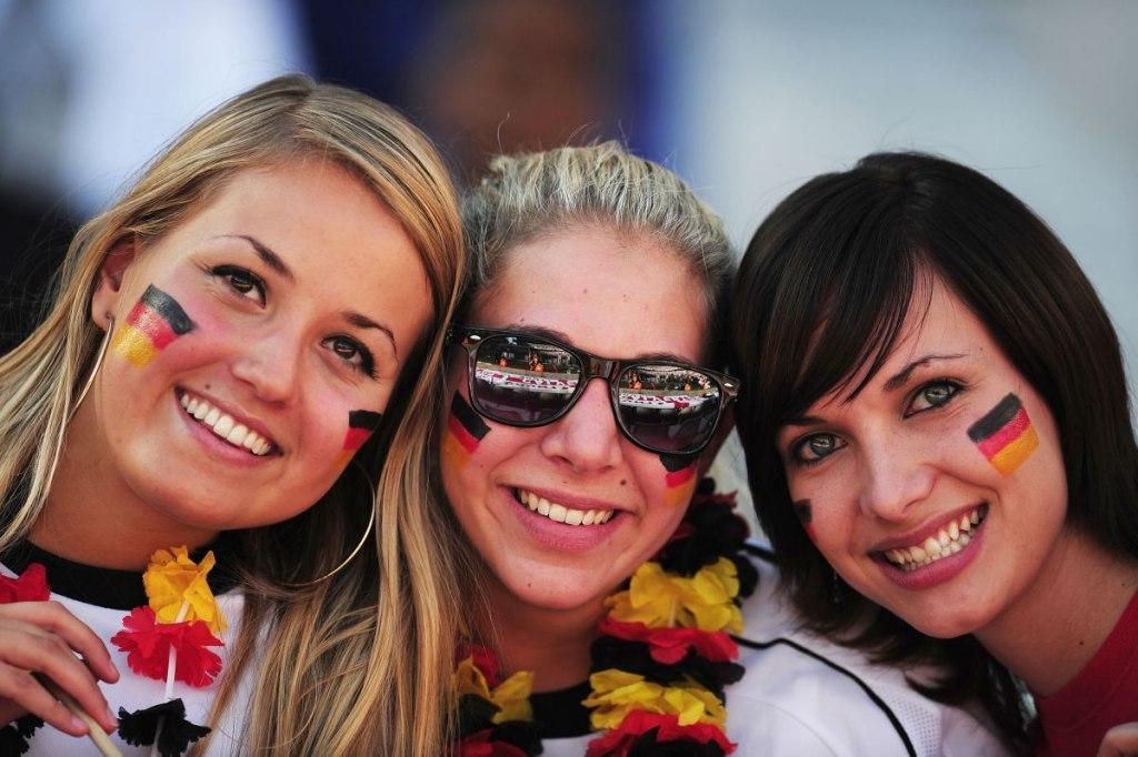 گردشگران آلمانی