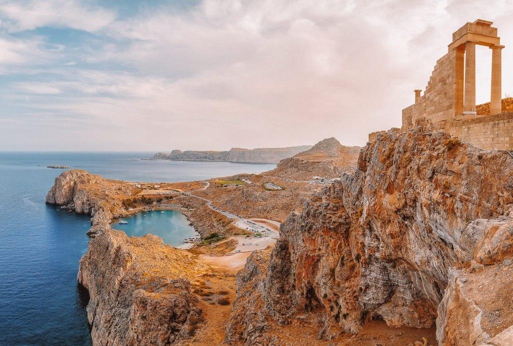 جزیره رودس
