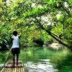 با خطرناک ترین رودخانه های دنیا آشنا شوید !