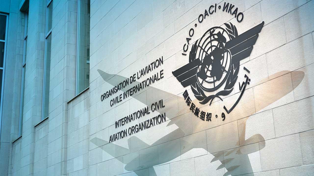 معاهده هوانوردی بین المللی کشوری