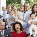 با تفریحات خانواده سلطنتی سوئد آشنا شوید!