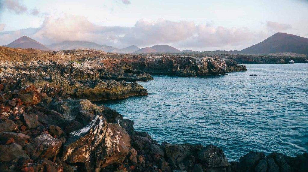 جزیره های عجیب دنیا