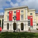 موزه تمدن های آسیایی در کشور سنگاپور