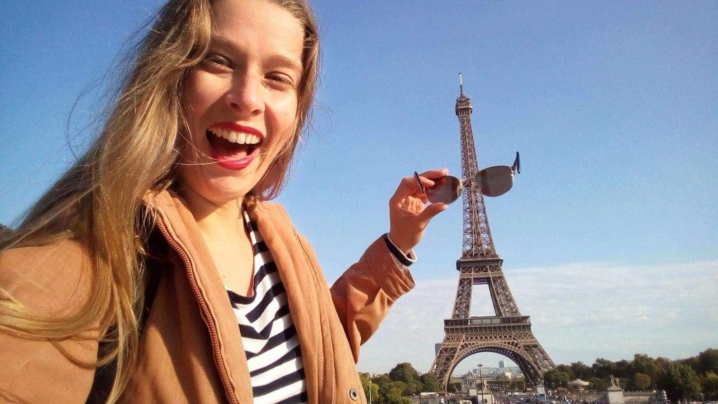 گردشگران فرانسوی