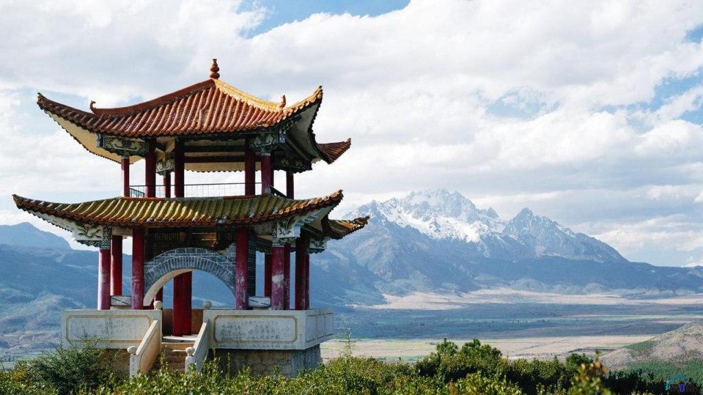 اقلام ممنوعه در چین