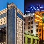 مقایسه هتل درویشی و هتل قصر در مشهد