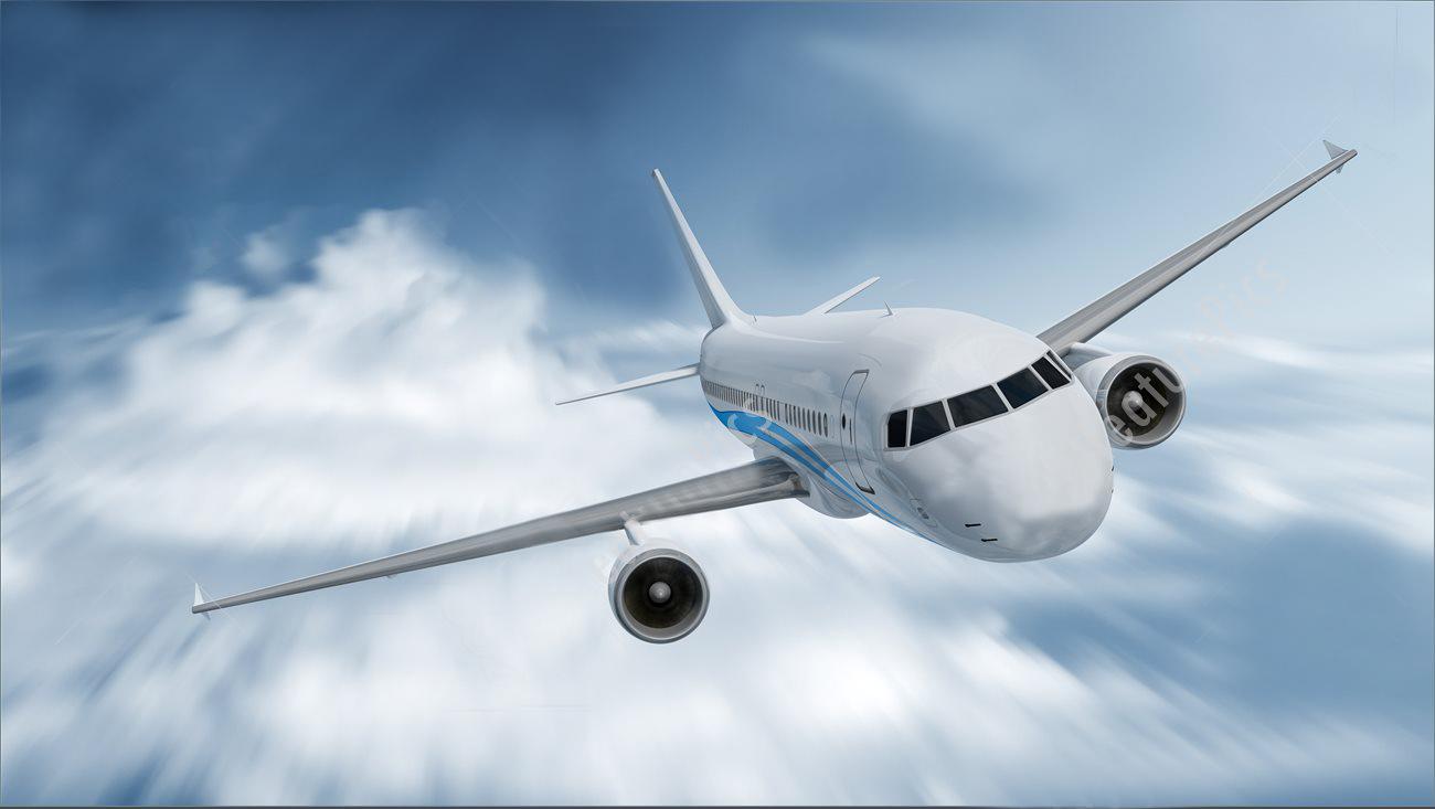 هواپیما های مسافربری