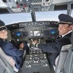 با بهترین خلبانان جهان آشنا شوید