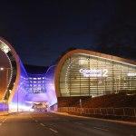 فرودگاه دوبلین در کشور ایرلند و راه های ارتباطی آن
