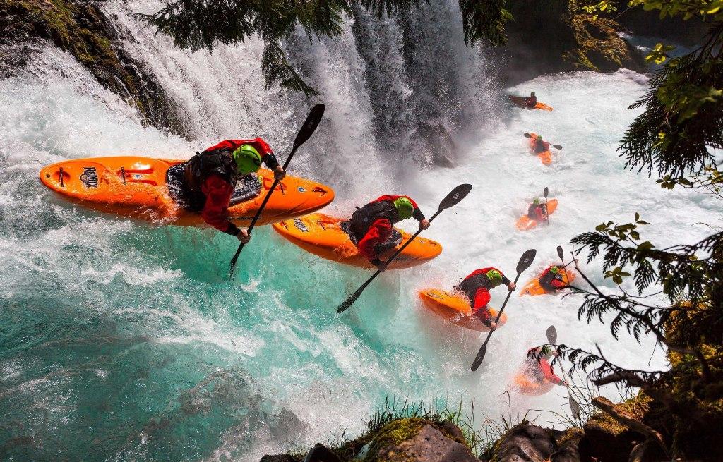 خطرناک ترین رودخانه های دنیا