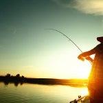 در این مکان ها از ماهیگیری لذت ببرید!