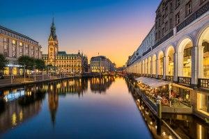 تمیزترین شهرهای جهان