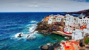 جزایر اسپانیا