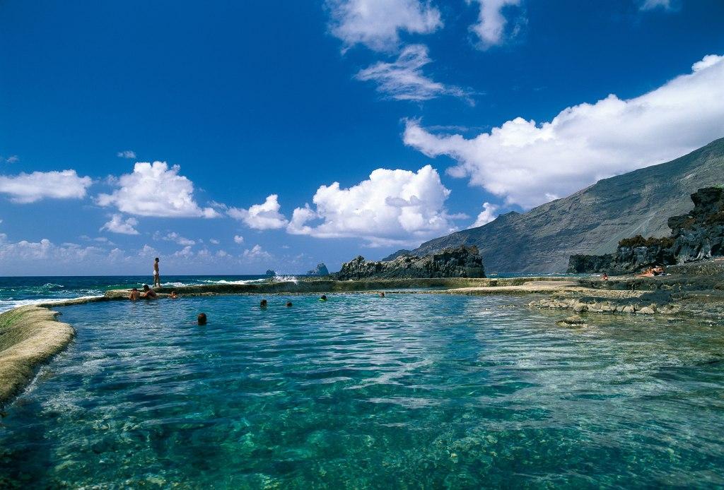 جزیره ال هیرو