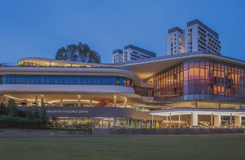 با دانشگاه ملی سنگاپور بیشتر آشنا شوید