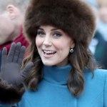 علاقه ی زیاد عروس خانواده سلطنتی انگلستان به سفر