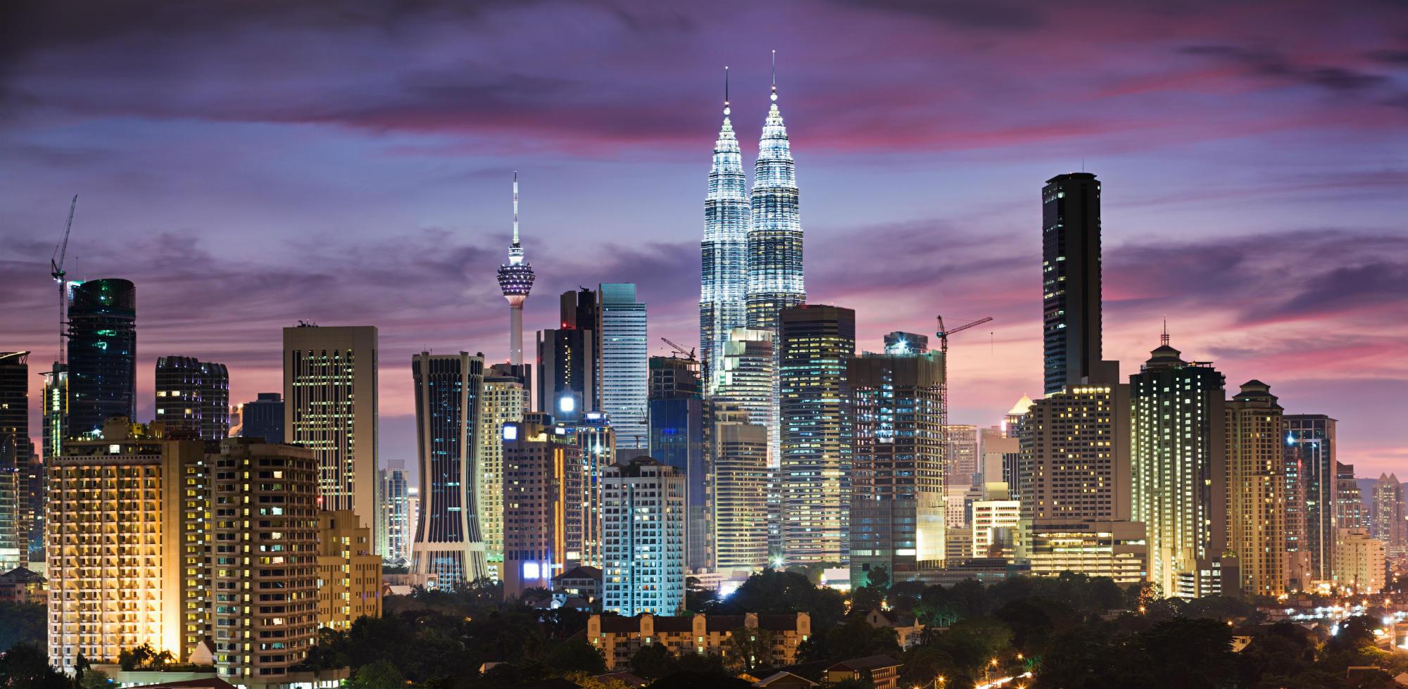 اقلام ممنوعه در مالزی