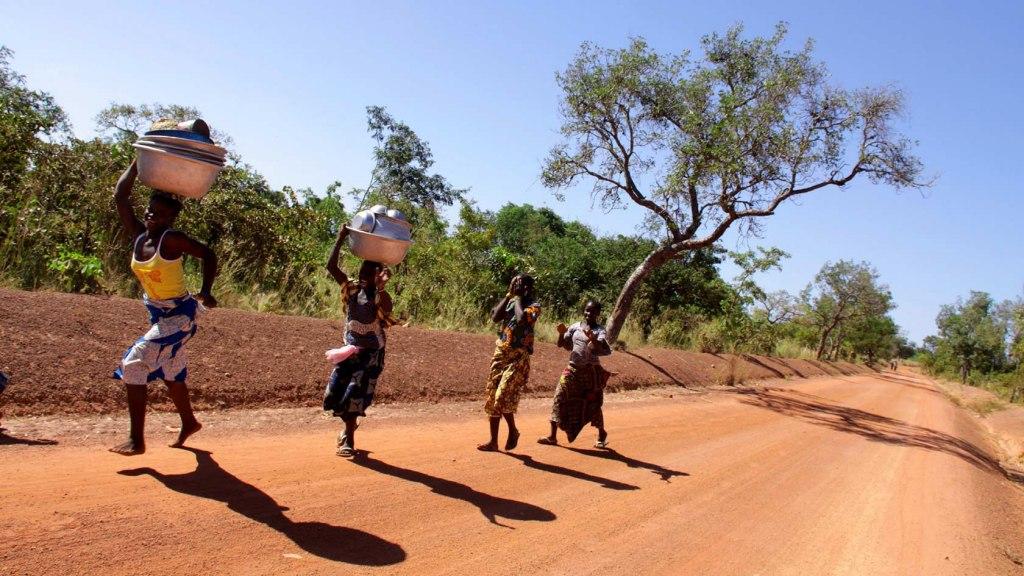 در مورد کشور بورکینافاسو چه می دانید؟