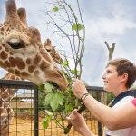 با بزرگ ترین باغ وحش های دنیا آشنا شوید!