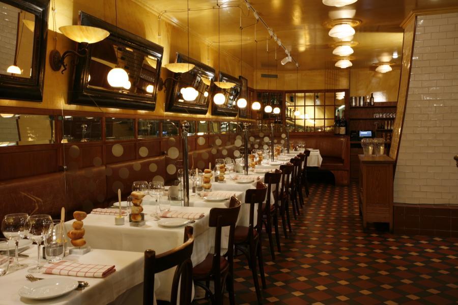 رستوران های لوکس استکهلم