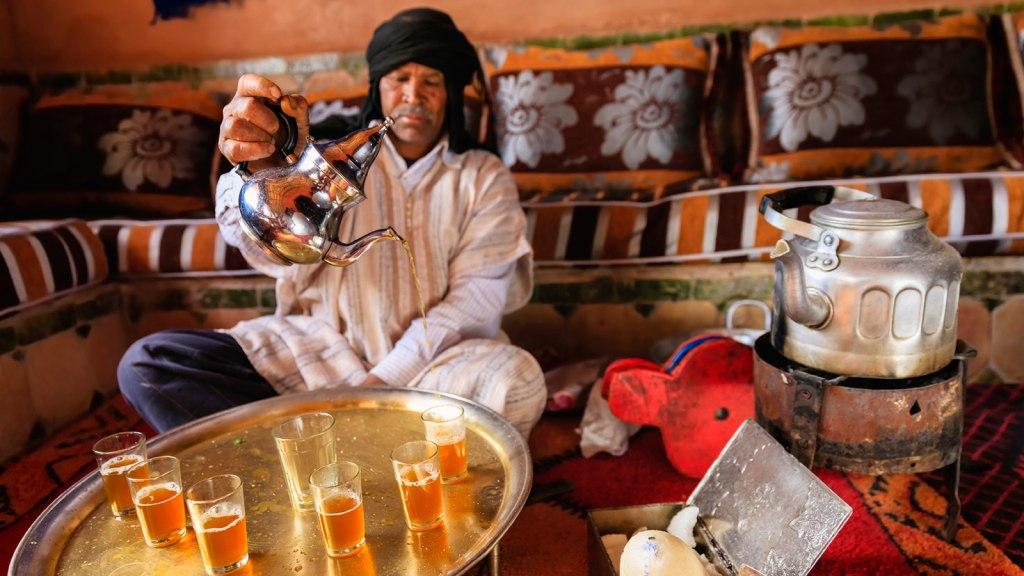 مردم مراکش