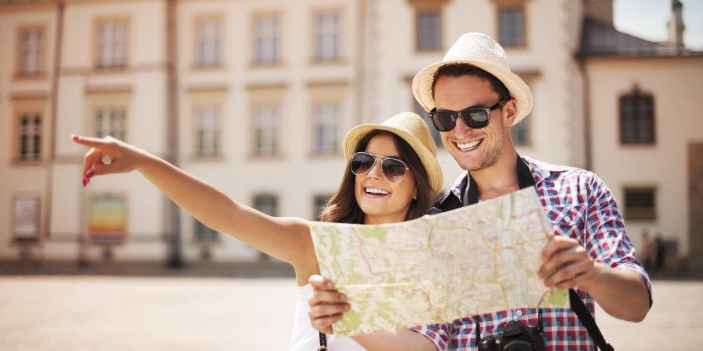 جاذبه های گردشگری جدید