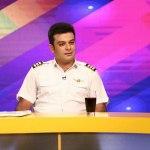دستگیری خلبان جنجالی شرکت هواپیمایی سپهران